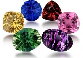 Fine Colored Gemstones!