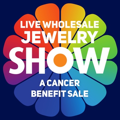 Live Wholesale Jewelry Show - A Cancer Benefit Sale