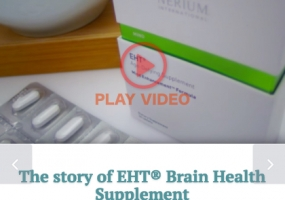 Brain Health Supplement