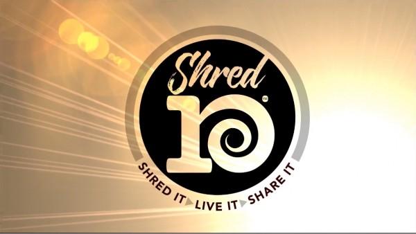 Shred10 - Juice Plus Representative
