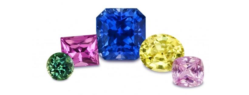 Brent's Ceylon Sapphire & Fine Colored Gemstones