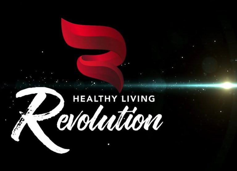 Join the Healthy Living Revolution • Take Your Health Back!
