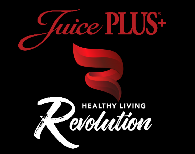 Juice Plus Healthy Living Revolution • Take Your Health Back!