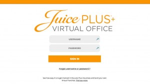 Juice Plus Virtual Office - Juice Plus Rep.com