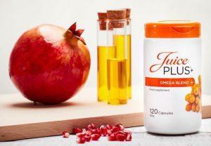 JP Omega Blend Oil