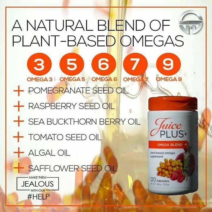 Naturally Plus Products