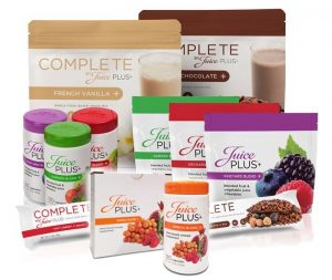 JP+ Members • All Juice Plus Products