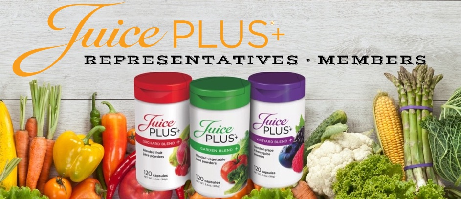 Juice Plus+ Members Representatives - jpmembers.com