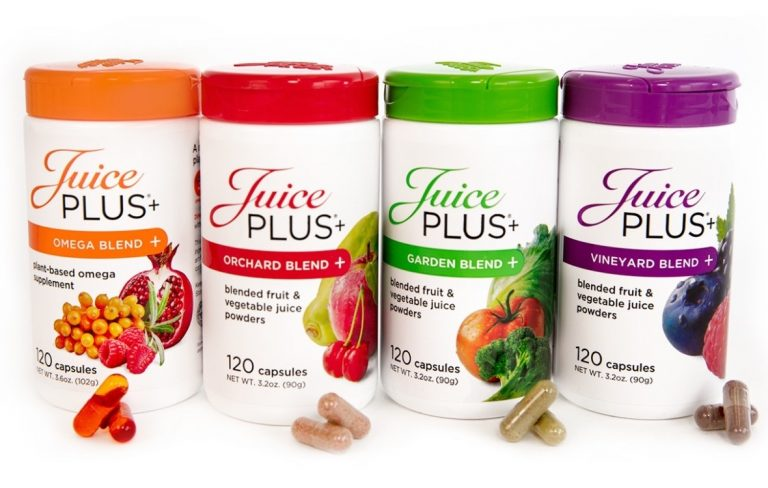 Learn more about Juice Plus Nutritional Products